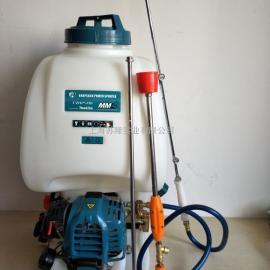 日本牧田EH025AA 喷雾器、牧田背负式汽油喷雾器