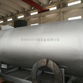 间接式燃气热风炉