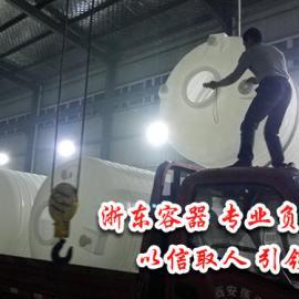 10吨引气型外加剂复配设备
