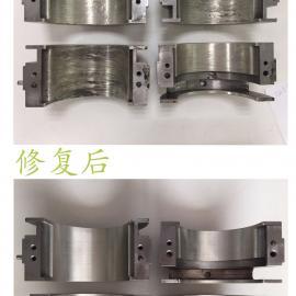 苏州虎伏提供各种规格及类型的高速电机轴瓦的修复