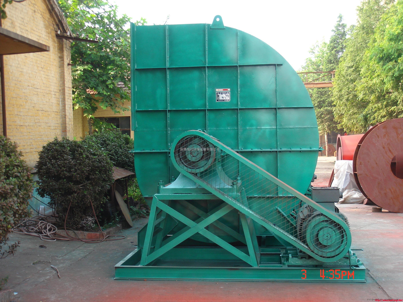 锅炉引风机/离心风机/耐磨风机/高温风机厂家专业生产制造