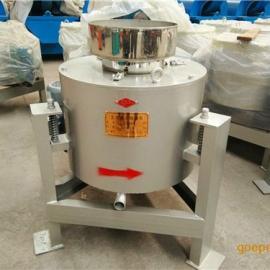 贵阳50型-60-80型离心式滤油机价格