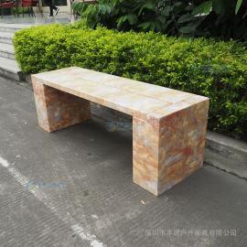 惠州市不锈钢长凳靠背