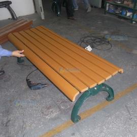 广州市公园长凳厂家