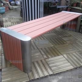 广东定做公园凳子
