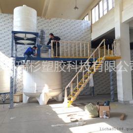 10吨减水剂母液生产设备,聚羧酸合成全套设备