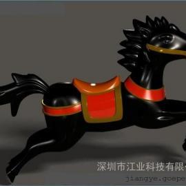 3D打印模型厂家