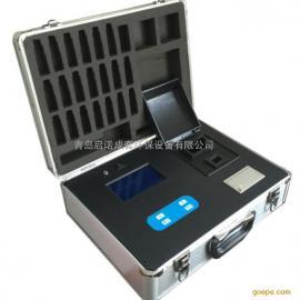 青岛启诺直销COD速测仪水质分析仪水质测定仪