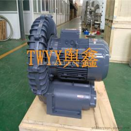 RB-1515高压鼓风机-上海与鑫机电科技有限公司