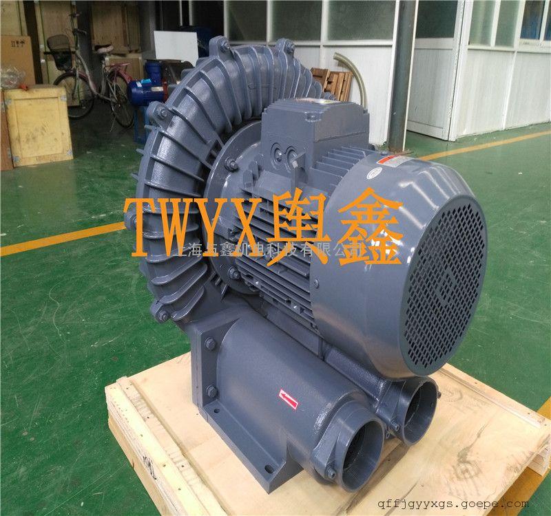 RB-1515高压鼓风机