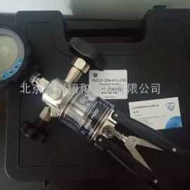 德鲁克DPI104 PV212手泵套件