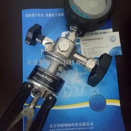 GE德鲁克PV212手泵现货