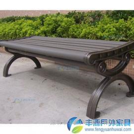 广东公园长凳子