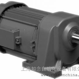 日立减速电机CA19-020-10、CA24-040-15