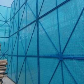 石家庄建筑外围防护爬架网厂家@米字型爬架网5A级定制