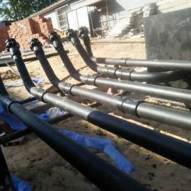 防静电加油站复合输油管,加油站复合输油管材质