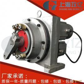调节型风机电动执行机构/DKJ-210CX阀门电动执行器