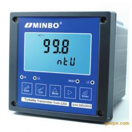 TURB-1200 浊度调置器