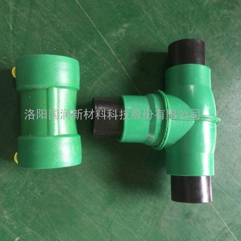 加油站输油管接头,输油管管件