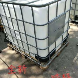 IBC吨桶 铁架水箱酵素桶1吨大化工方桶 一吨集装桶批发