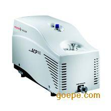 ALCATEL干泵ACP15G真空镀膜应用