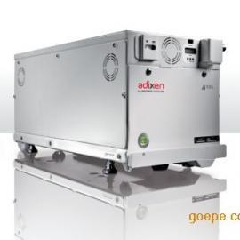 阿尔卡特干泵A100L iPUP,应用于光伏行业