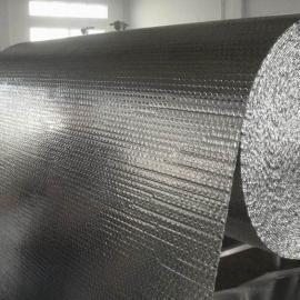 铝箔气泡隔热膜 高品质铝膜气泡膜 防水防火隔热保温