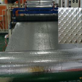 铝膜双层气泡膜 厂家提供优质商品 可加工定制
