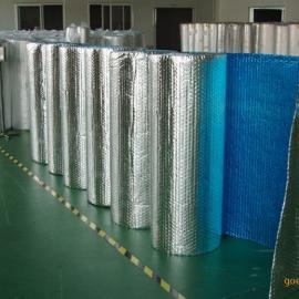 铝膜气泡垫的作用 防水隔热 建筑外墙防潮优质材料
