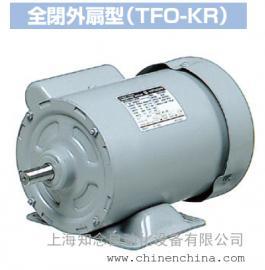 日立单相异步电机EFOU-KR、TOF-KR、EFNOU-KR系列