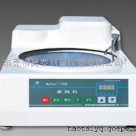 MoPao300E单盘无极变速金相磨抛机冷却装置磨样抛光机
