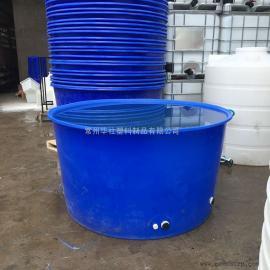 M2000L出口肥料搅拌桶养殖桶周转桶包装桶批发价格