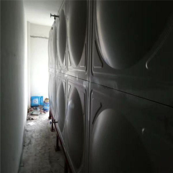 东莞装配式不锈钢生活水箱