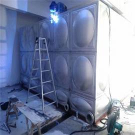 惠州装配式不锈钢生活水箱