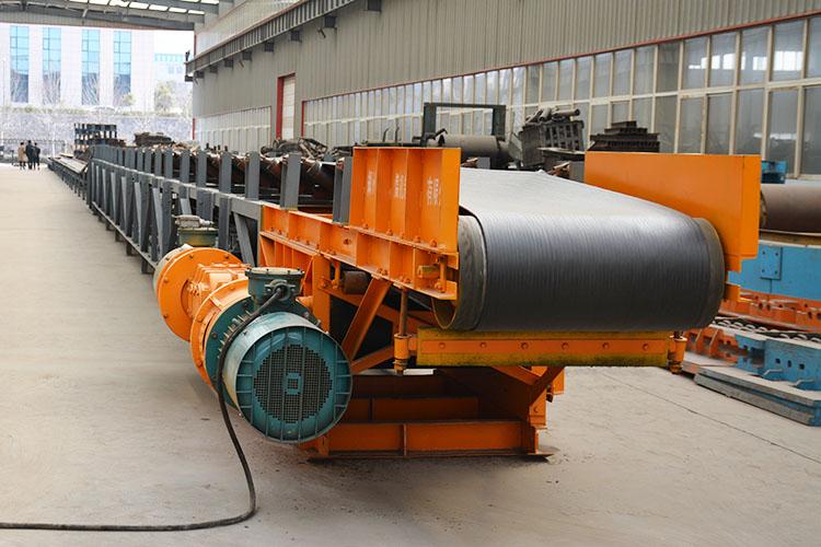 煤矿用皮带机生产厂家 嵩阳煤机