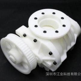 手板模型 快速成型 小批量生产 五金塑胶ABS手板模型