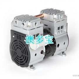 流量100L/min真空度-740mmHg微型无油真空泵