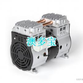 澳多宝厂家直销微型无油活塞式真空泵AP-1400V