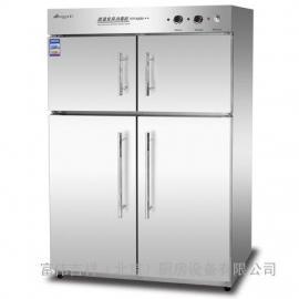 康煜RTP-800B4四�T高�叵�毒柜 不�P�餐具消毒柜