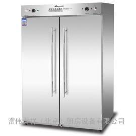 康煜RTP-800C2�p�T高�叵�毒柜 不�P�餐具消毒柜