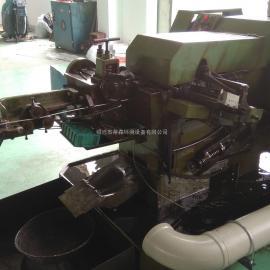 大型压铸机高效率油雾净化器