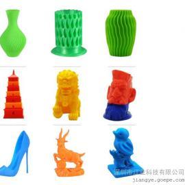 塑胶ABS手板模型喷砂装置cnc塑胶