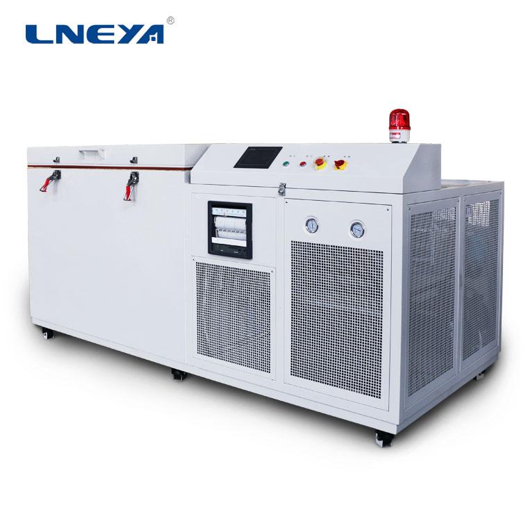 -100℃~60℃工业冷冻箱_价格