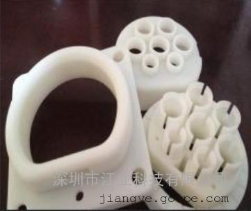 宁波3D打印加工精雕铝合金塑胶ABS树脂手板产品设计