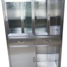 专业定制医疗器械柜 不锈钢医用器械柜 医用护理设备