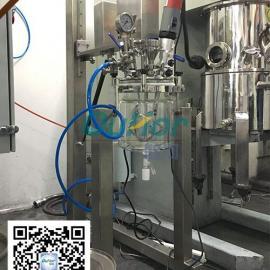 实验室真空反应器-德国实验室反应釜价格|品牌|批发