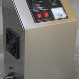 移动便携式两用型臭氧发生器配置