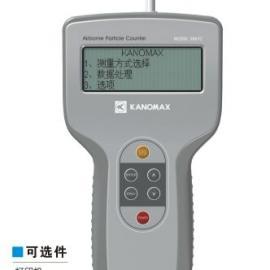 日本加野麦克斯3887C激光尘埃粒子计数器