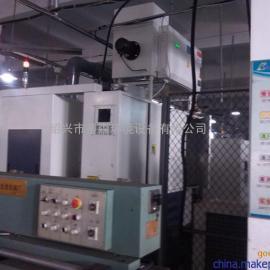 厂家直销卧式箱型静电式油雾净化器