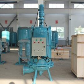 F型开式冷却水旁流水处理器厂家指导价格